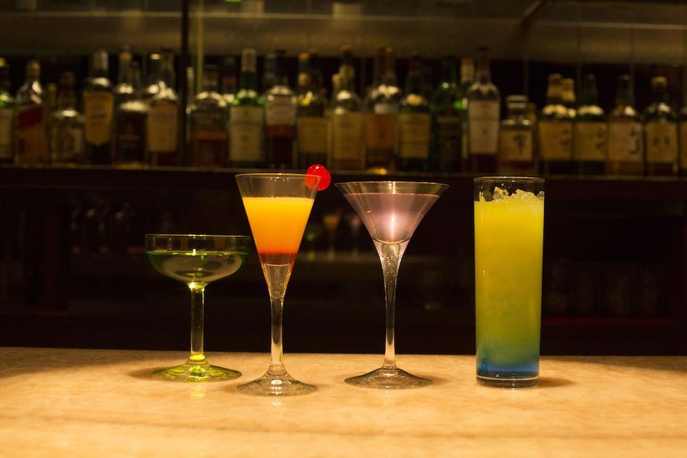 레솔피아 하코네(Resorpia Hakone) Hotel Image 48 - Hotel Bar