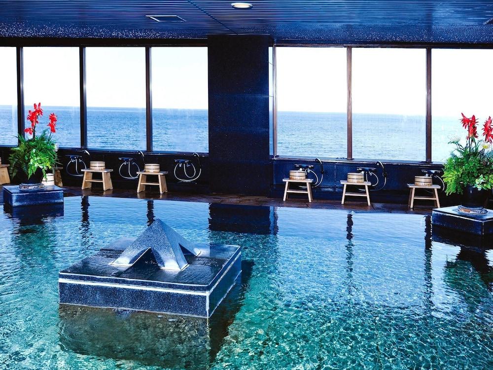 리조르피아 아타미(Resorpia Atami) Hotel Image 8 - Spa