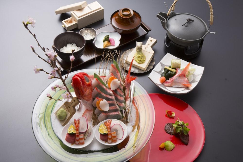 리조르피아 아타미(Resorpia Atami) Hotel Image 18 - Food and Drink
