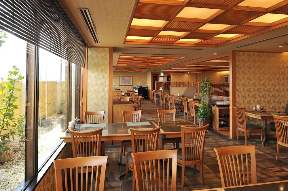 리조르피아 아타미(Resorpia Atami) Hotel Image 16 - Restaurant