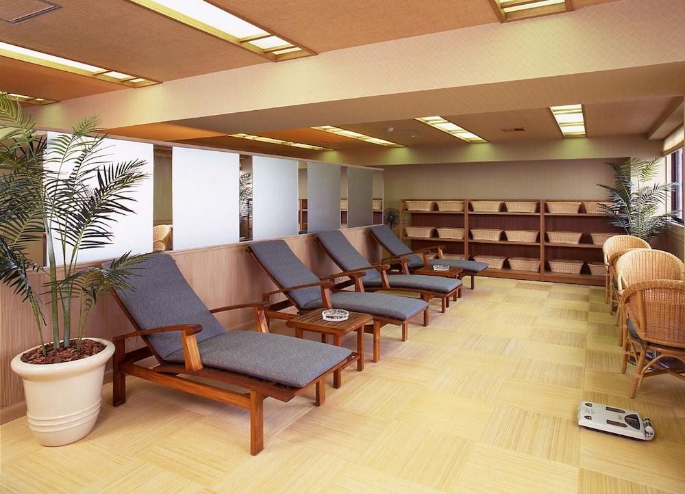 리조르피아 아타미(Resorpia Atami) Hotel Image 7 - Spa