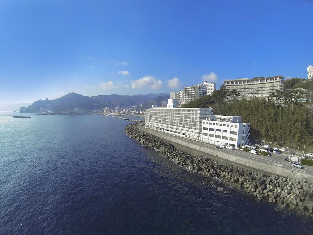 리조르피아 아타미(Resorpia Atami) Hotel Image 20 - Exterior