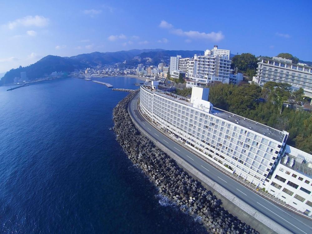 리조르피아 아타미(Resorpia Atami) Hotel Image 0 - Featured Image