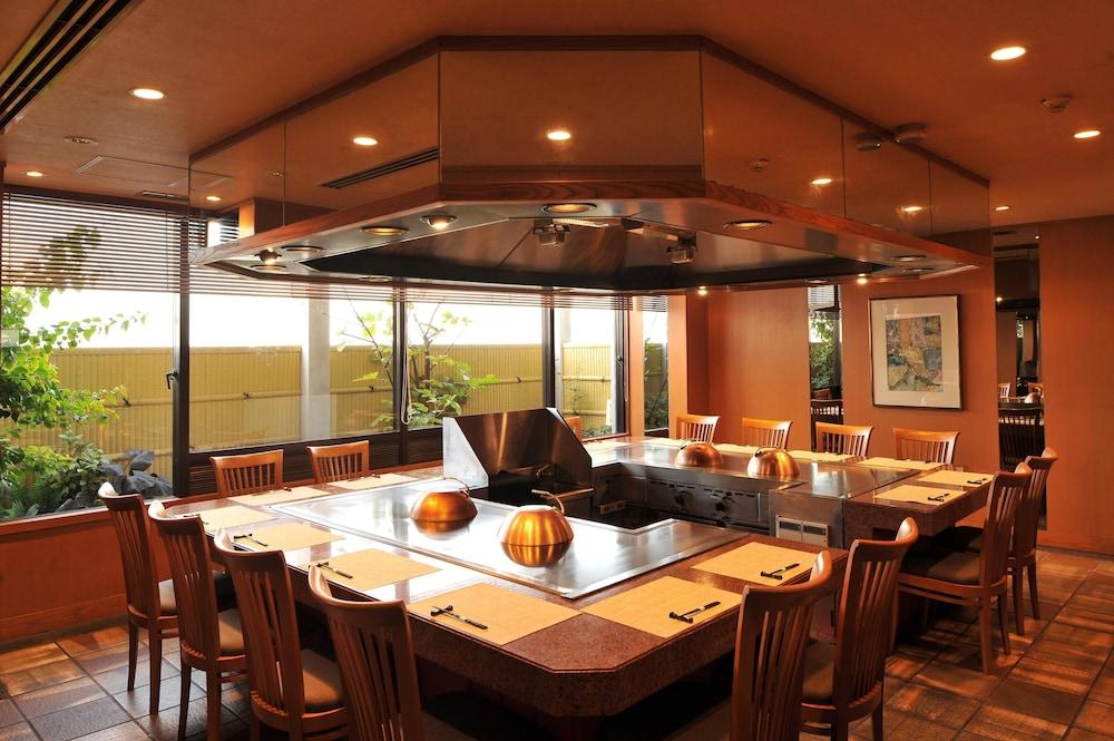 리조르피아 아타미(Resorpia Atami) Hotel Image 15 - Restaurant
