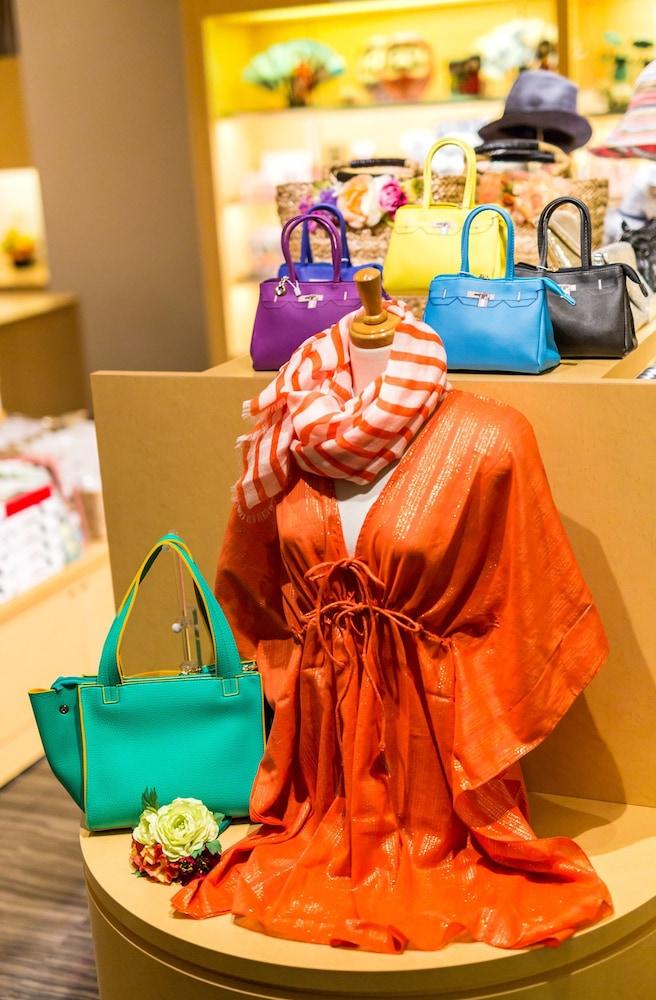 리조르피아 아타미(Resorpia Atami) Hotel Image 21 - Gift Shop