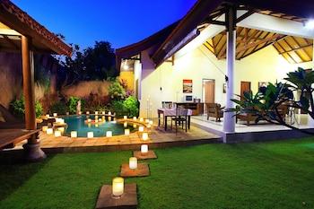 Hotel - Grand Bali Villa
