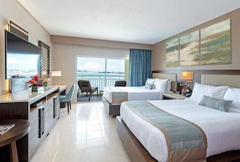 Junior Suite, Kitchenette, Oceanfront