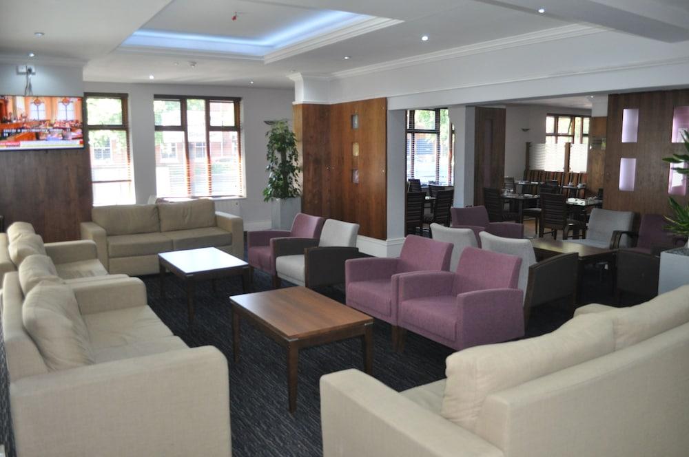 컬렉션 호텔 버밍엄(Collection Hotel Birmingham) Hotel Image 3 - Reception