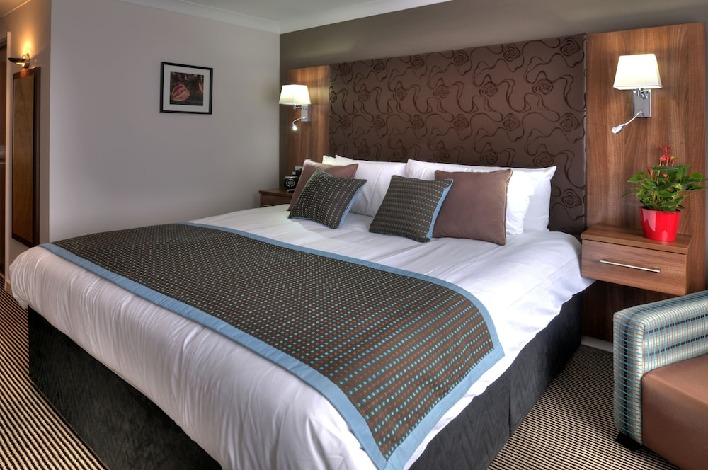 컬렉션 호텔 버밍엄(Collection Hotel Birmingham) Hotel Image 9 - Guestroom