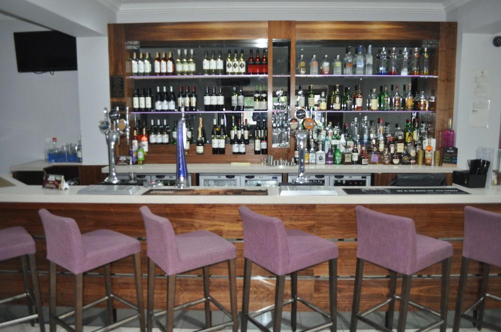 컬렉션 호텔 버밍엄(Collection Hotel Birmingham) Hotel Image 18 - Hotel Bar