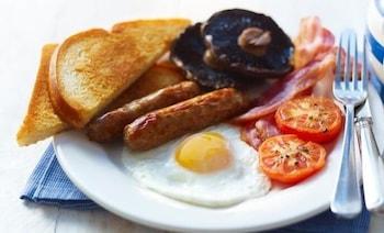 컬렉션 호텔 버밍엄(Collection Hotel Birmingham) Hotel Image 15 - Breakfast Meal