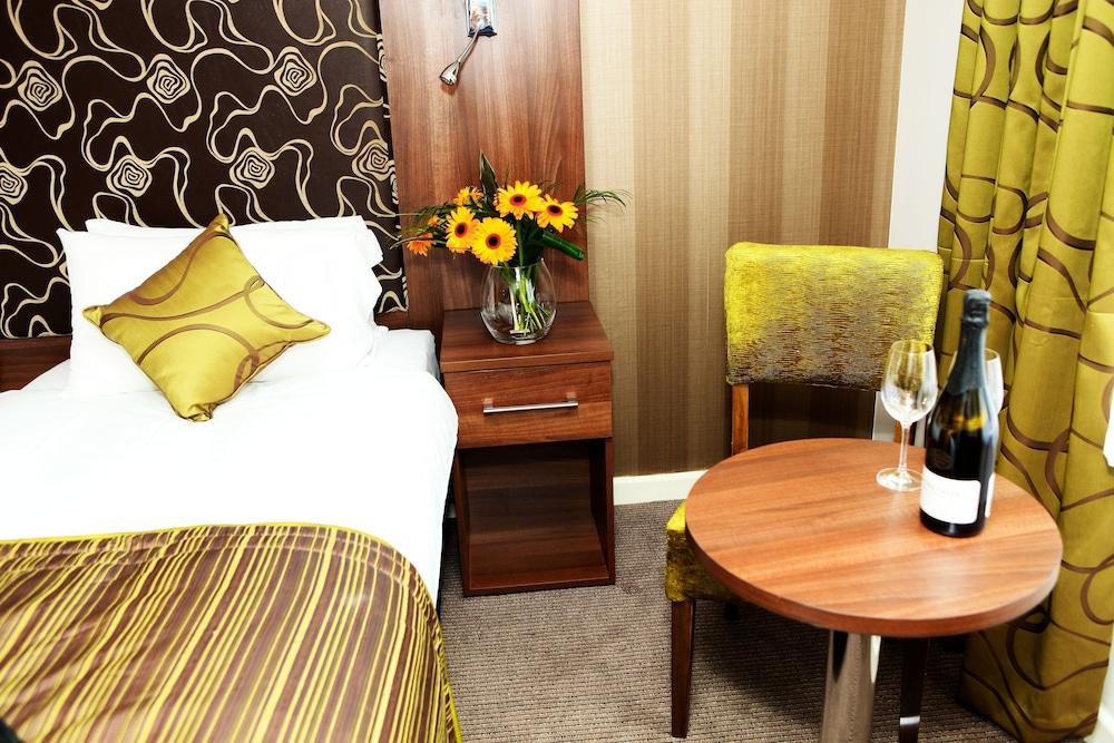 컬렉션 호텔 버밍엄(Collection Hotel Birmingham) Hotel Image 7 - Guestroom