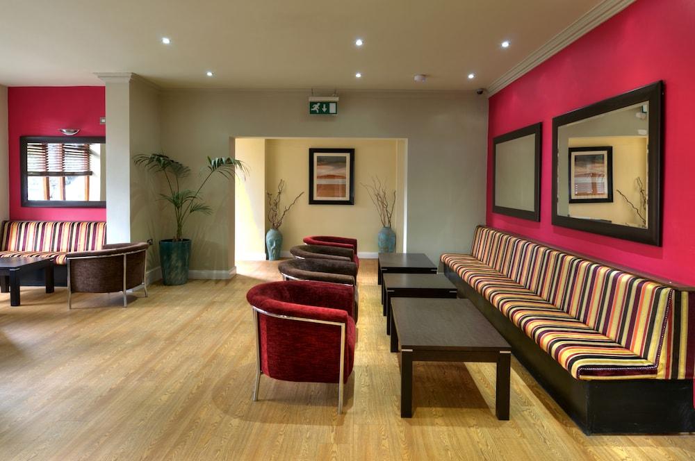 컬렉션 호텔 버밍엄(Collection Hotel Birmingham) Hotel Image 19 - Hotel Interior