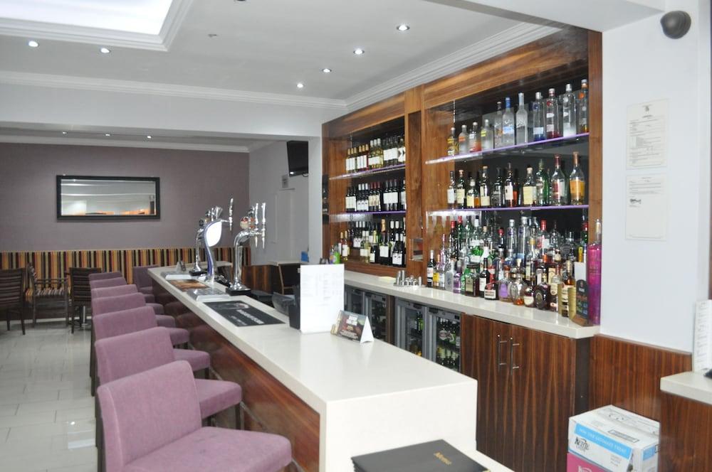 컬렉션 호텔 버밍엄(Collection Hotel Birmingham) Hotel Image 17 - Hotel Bar