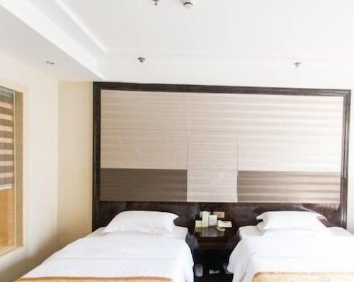 Huadong International Business Hotel, Suzhou