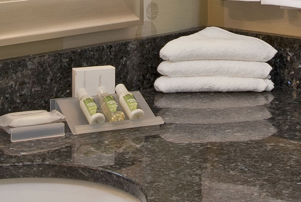 힐튼 가든 인 포트 워스 얼라이언스 에어포트(Hilton Garden Inn Fort Worth Alliance Airport) Hotel Image 21 - Bathroom Amenities