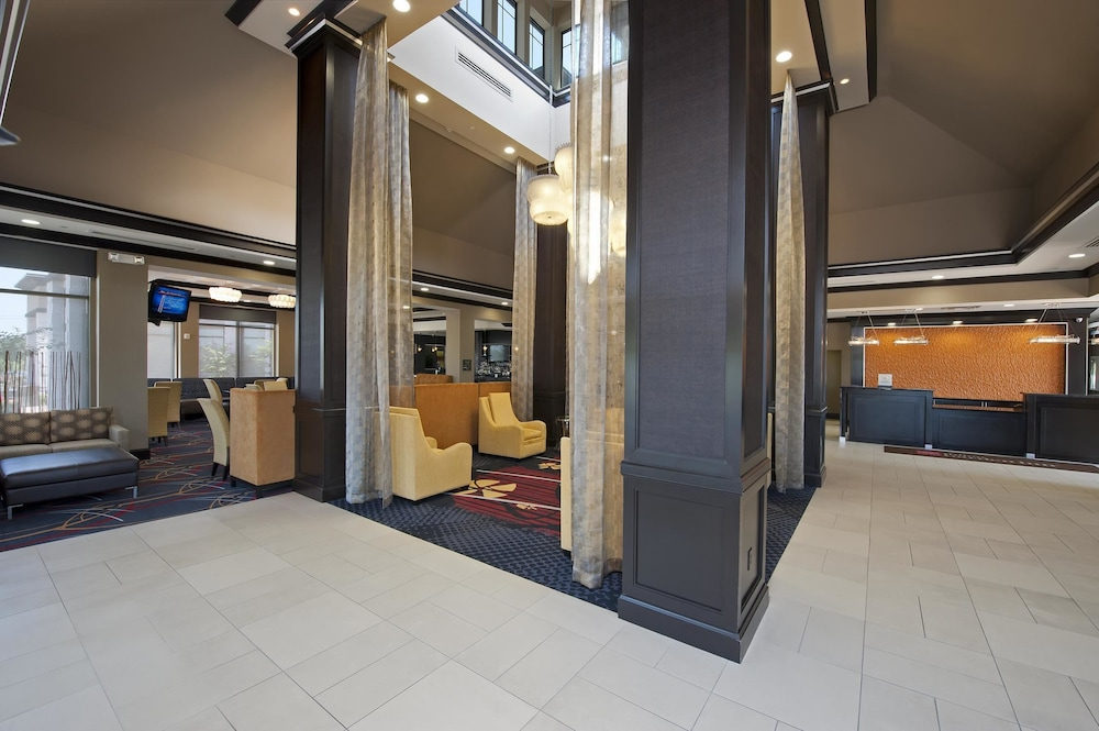힐튼 가든 인 포트 워스 얼라이언스 에어포트(Hilton Garden Inn Fort Worth Alliance Airport) Hotel Image 19 - Reception