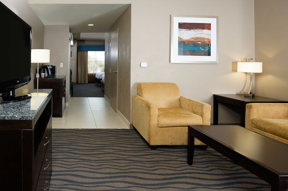 힐튼 가든 인 포트 워스 얼라이언스 에어포트(Hilton Garden Inn Fort Worth Alliance Airport) Hotel Image 10 - Guestroom