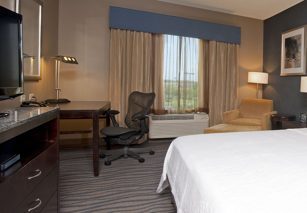 힐튼 가든 인 포트 워스 얼라이언스 에어포트(Hilton Garden Inn Fort Worth Alliance Airport) Hotel Image 5 - Guestroom