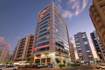 Hotel - Ramada by Wyndham Abu Dhabi Downtown