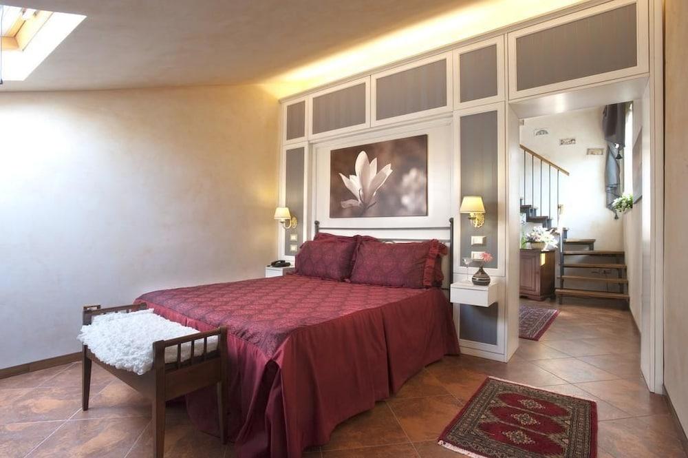 OC 호텔(OC Hotel) Hotel Image 10 - Guestroom
