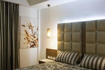 OC 호텔(OC Hotel) Hotel Image 4 - Guestroom