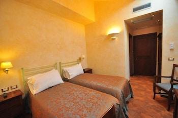 OC 호텔(OC Hotel) Hotel Image 9 - Guestroom