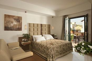 OC 호텔(OC Hotel) Hotel Image 5 - Guestroom