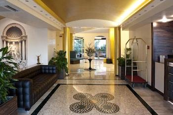 OC 호텔(OC Hotel) Hotel Image 1 - Lobby