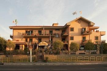 OC 호텔(OC Hotel) Hotel Image 25 - Exterior