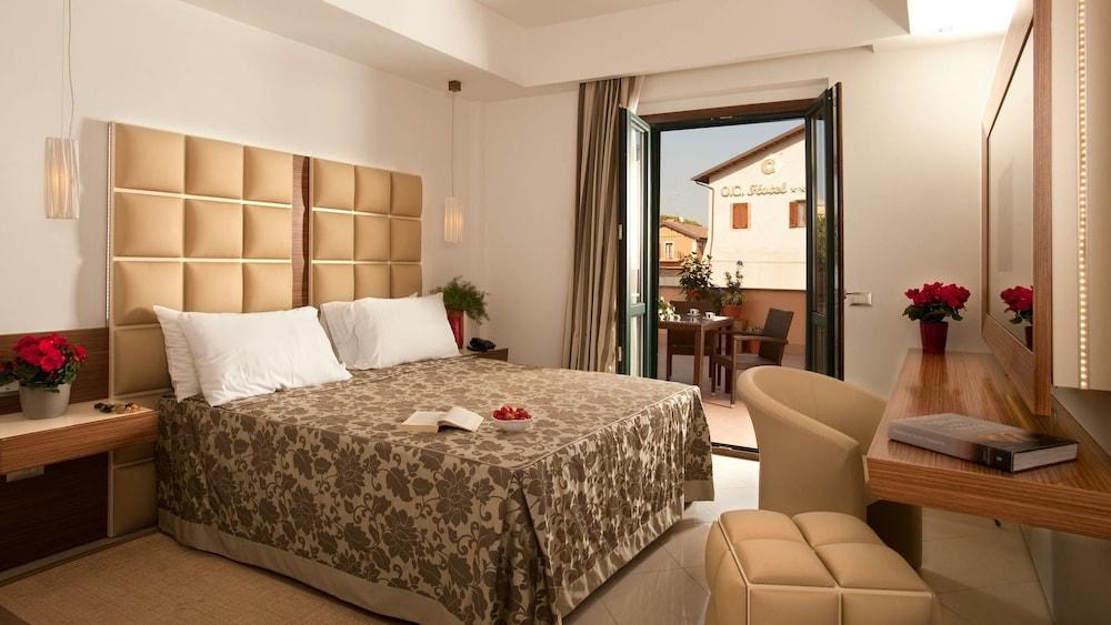 OC 호텔(OC Hotel) Hotel Image 12 - Guestroom