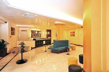 OC 호텔(OC Hotel) Hotel Image 19 - Hotel Lounge