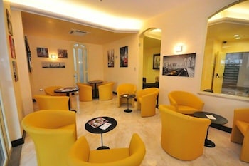 OC 호텔(OC Hotel) Hotel Image 22 - Executive Lounge