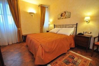 OC 호텔(OC Hotel) Hotel Image 7 - Guestroom