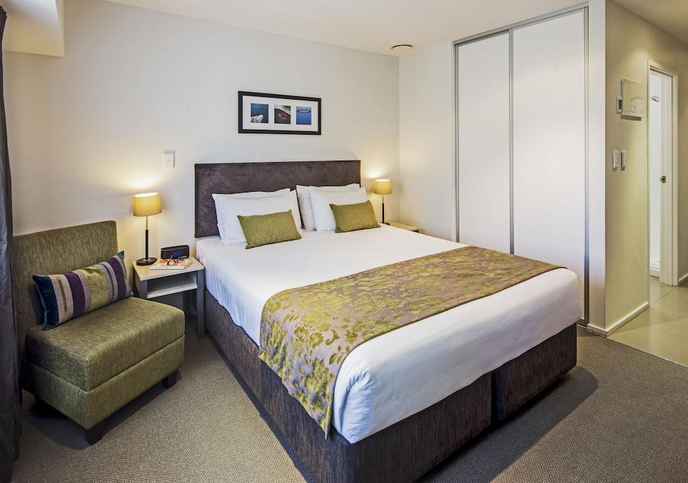 퀘스트 알바니(Quest Albany) Hotel Image 4 - Guestroom