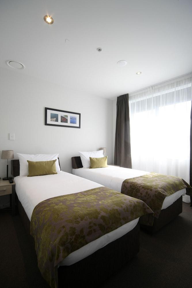 퀘스트 알바니(Quest Albany) Hotel Image 7 - Guestroom