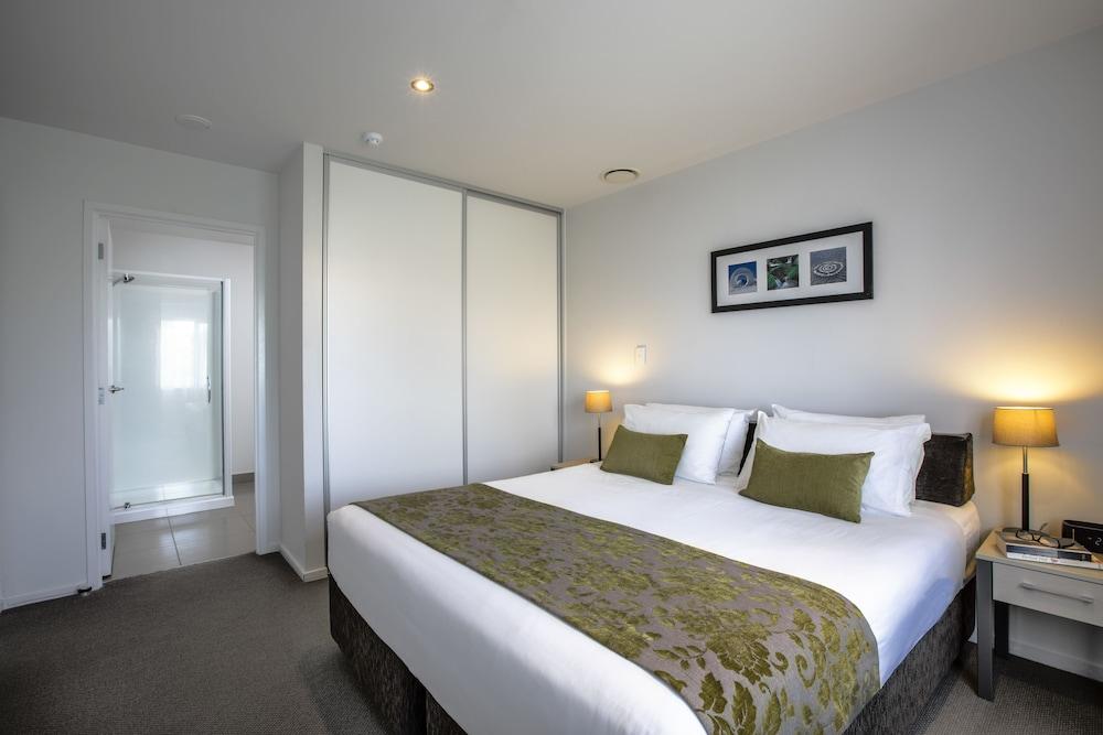 퀘스트 알바니(Quest Albany) Hotel Image 5 - Guestroom