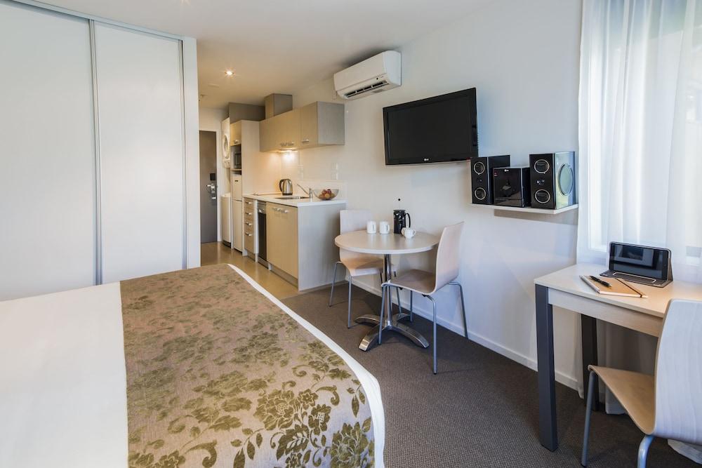 퀘스트 알바니(Quest Albany) Hotel Image 6 - Guestroom