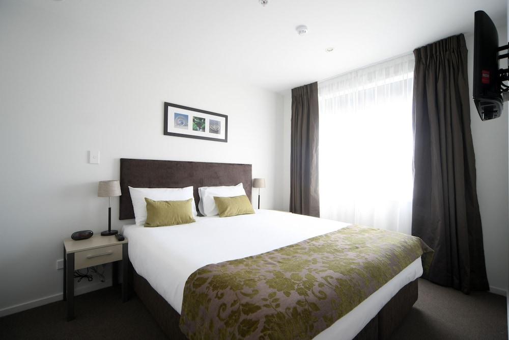 퀘스트 알바니(Quest Albany) Hotel Image 9 - Guestroom