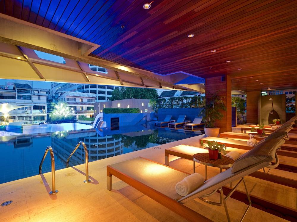 リト バンコク ホテル