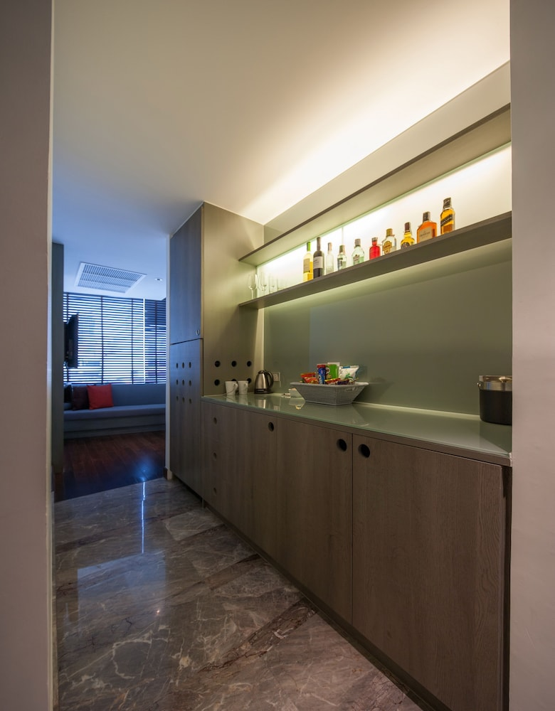 릿 방콕 호텔(LiT BANGKOK Hotel) Hotel Image 26 - In-Room Kitchenette