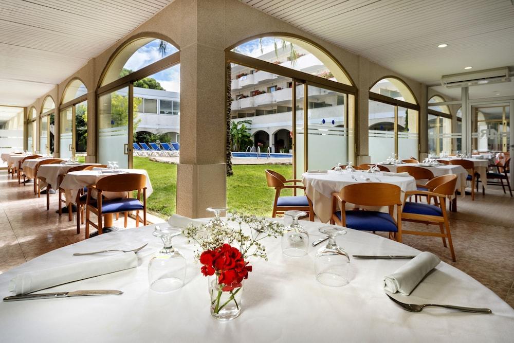 4 메리디아 마르(4R Meridià Mar) Hotel Image 21 - Breakfast Area