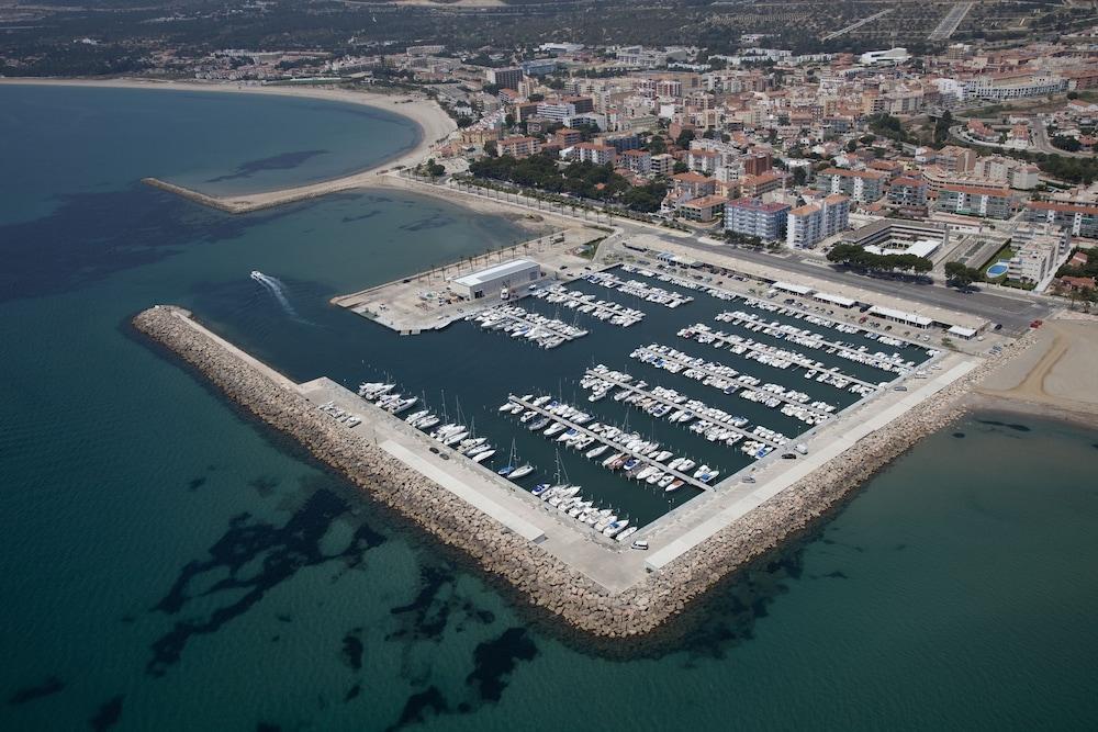 4 메리디아 마르(4R Meridià Mar) Hotel Image 17 - Aerial View