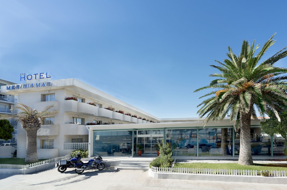 4 메리디아 마르(4R Meridià Mar) Hotel Image 26 - Hotel Entrance