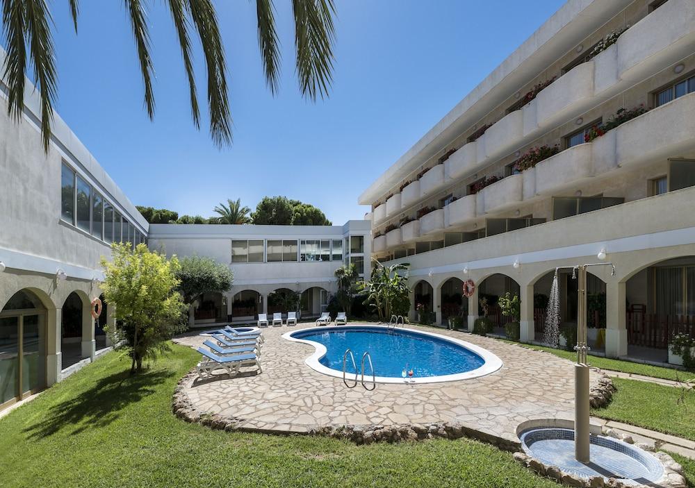 4 메리디아 마르(4R Meridià Mar) Hotel Image 1 - Pool