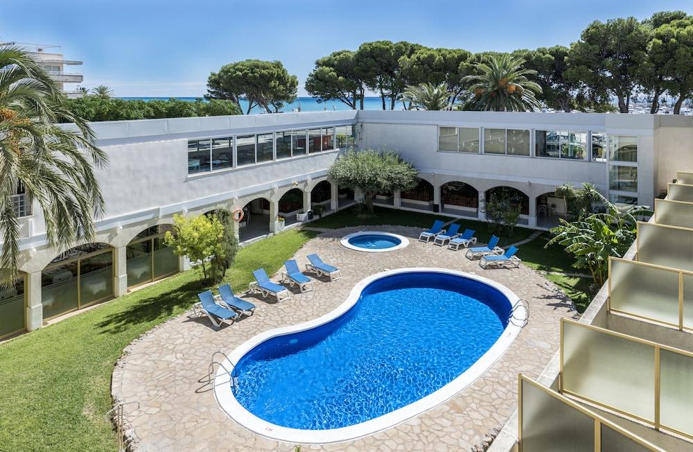 4 메리디아 마르(4R Meridià Mar) Hotel Image 0 - Featured Image