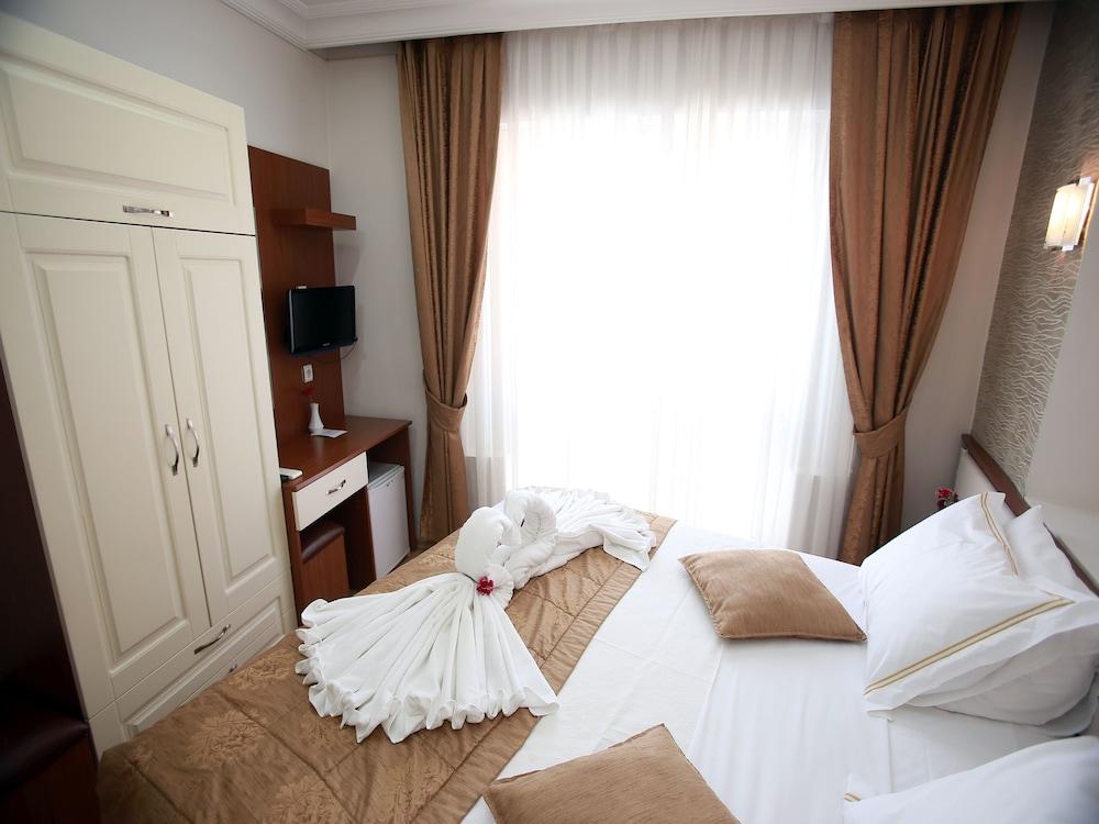 아리페 술탄 호텔(Arife Sultan Hotel) Hotel Image 8 - Guestroom