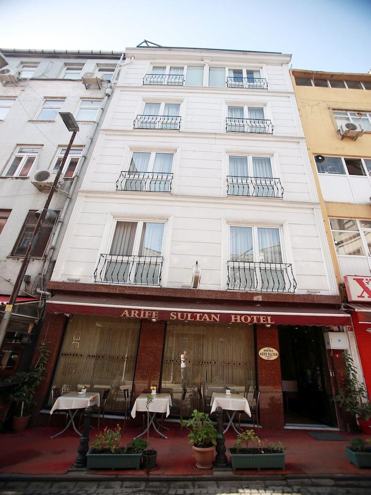 아리페 술탄 호텔(Arife Sultan Hotel) Hotel Image 0 - Featured Image