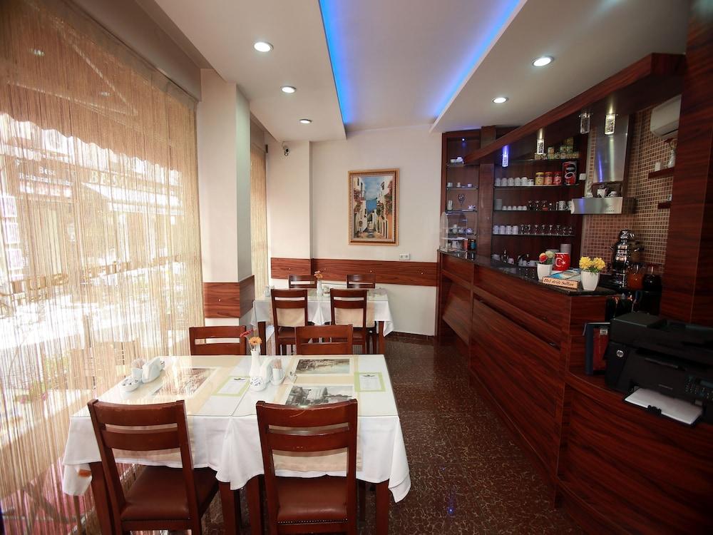 아리페 술탄 호텔(Arife Sultan Hotel) Hotel Image 16 - Hotel Bar