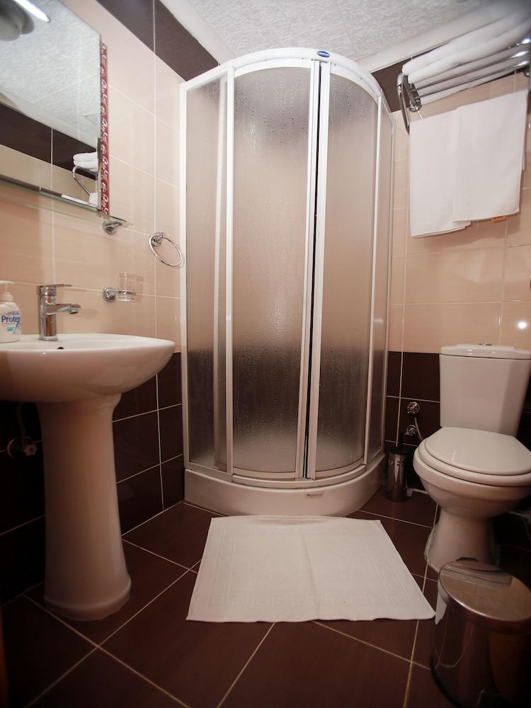 아리페 술탄 호텔(Arife Sultan Hotel) Hotel Image 18 - Bathroom